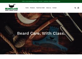 beardmancompany.org