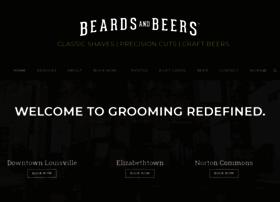 beardsandbeers.com