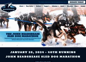 beargrease.com