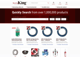 bearing-king.co.uk