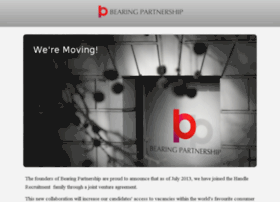 bearingpartnership.com