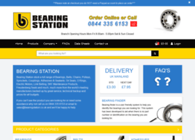 bearingstation.co.uk