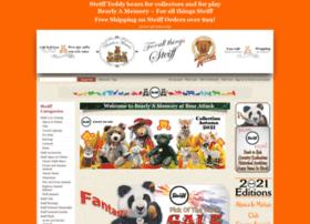 bearlyamemory.com
