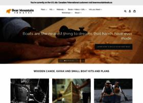 bearmountainboats.com
