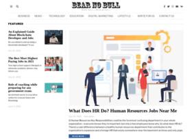 bearnobull.com