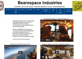 bearospaceindustries.com