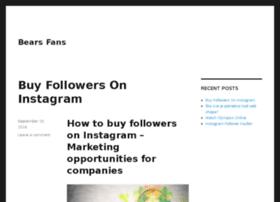 bears-fans.com