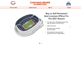 bears.seasonticketrights.com