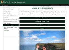 bearsabroad.baylor.edu