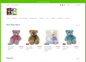bearsandgifts.com.au