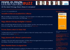 bearsbuzz.com