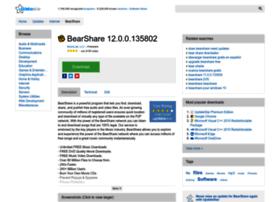 bearshare.updatestar.com