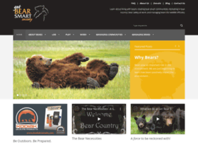 bearsmart.com
