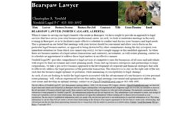 bearspawlawyer.ca