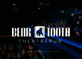 beartooththeatre.net