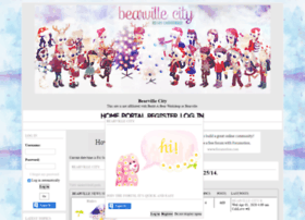 bearvillecities.forumotion.com