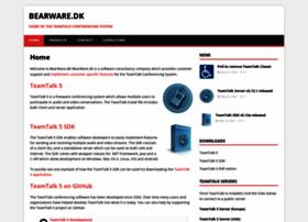 bearware.dk