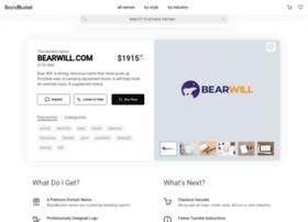 bearwill.com