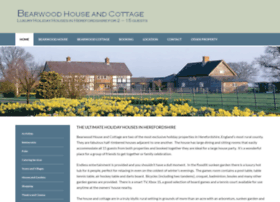 bearwoodhouseandcottage.co.uk