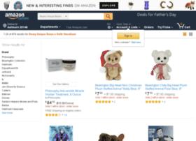 bearyuniquebearsndolls.com