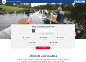 beascoutmembershipapp.scouting.org