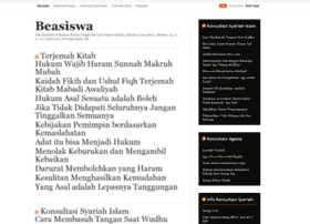 beasiswa.wordpress.com