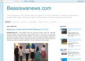 beasiswanews.com