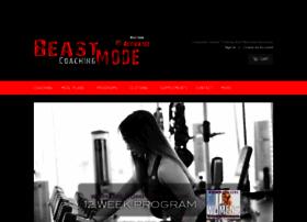 beastmodejonescoaching.com