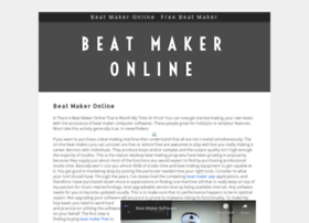 beat-maker-online.yolasite.com