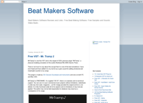 beat-maker-software.blogspot.com