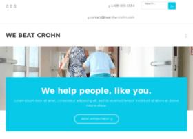 beat-the-crohn.com