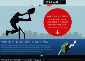 beat-wallstreet.com