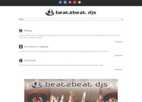 beat2beatdjs.com