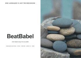 beatbabel.com