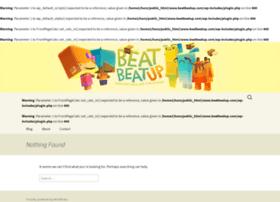 beatbeatup.com