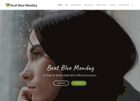 beatbluemonday.org.uk