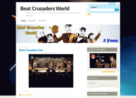 beatcrusadersworld.wordpress.com