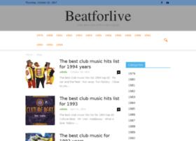 beatforlive.com