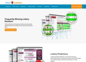 beatlottery.co.uk