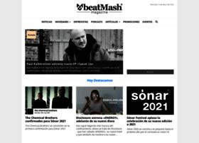 beatmashmagazine.com