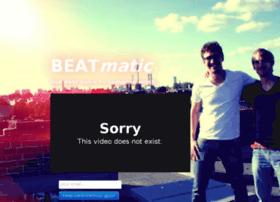 beatmaticapp.com