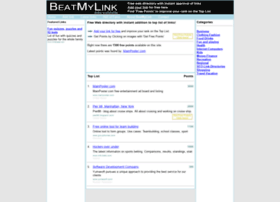 beatmylink.com