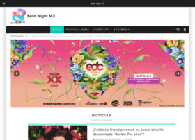beatnightmx.com