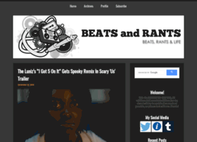 beatsandrants.blogs.com