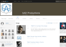 beatsbybad.com