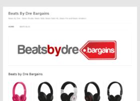 beatsbydrebargains.webhosting.be