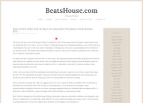 beatshouse.com