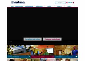 beatson.scot.nhs.uk