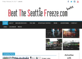 beattheseattlefreeze.com