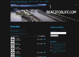 beatzforlife.com